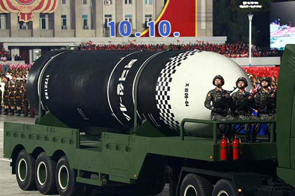 Ông Kim Jong-un được bầu làm Tổng bí thư đảng Lao động Bắc Triều Tiên