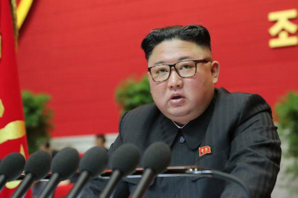 Ким Чон Ын избран генеральным секретарём ЦК ТПК