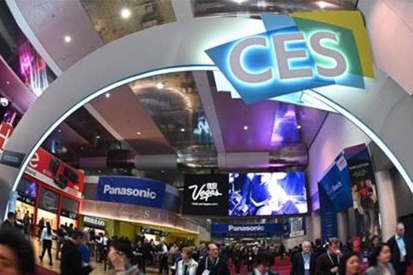 Выставка CES 2021 демонстрирует тренды посткоронавирусной эпохи