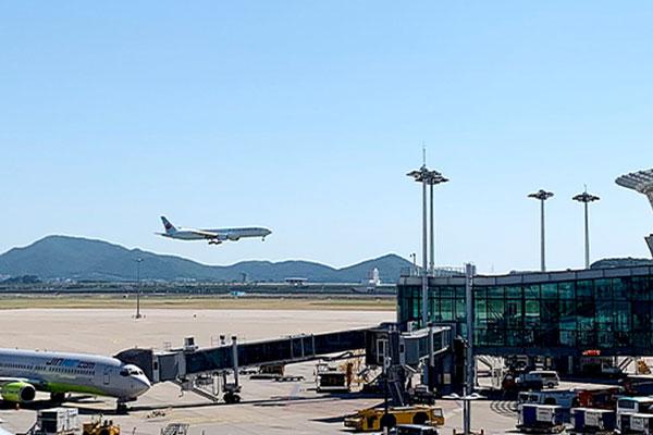 仁川空港 外国人旅行客の「無入国観光」プランを検討