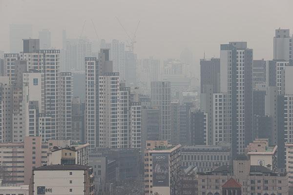 Météo : la pluie laisse place au brouillard