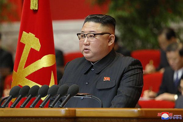 北韩劳动党全代会闭幕 金正恩强调增强核战争遏制力
