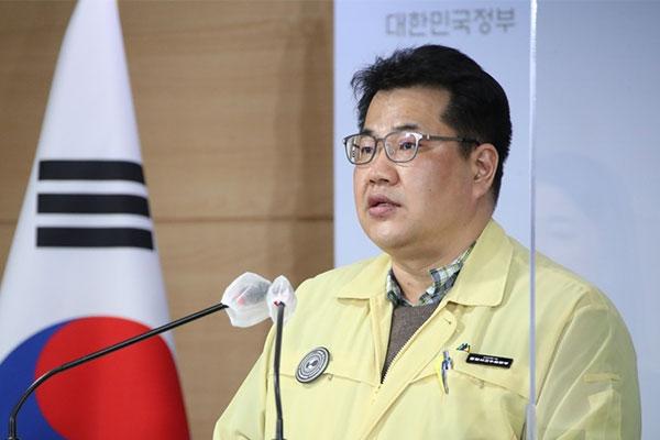 韩政府将分阶段解除聚集禁令 周六公布防疫级别调整案