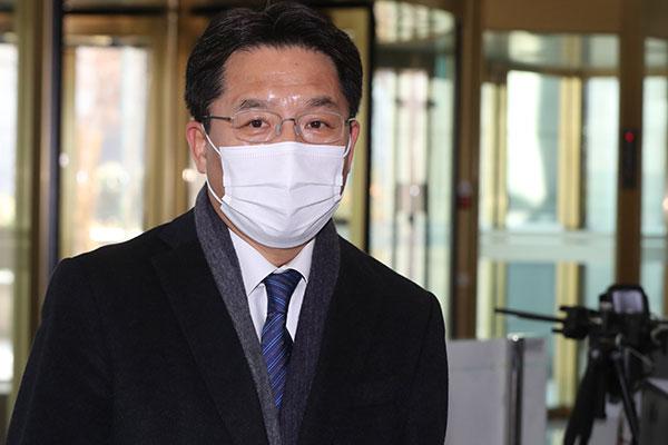 Korsel dan AS Saling Tukar Pandangan Terkait Kongres Partai Buruh Korea Kedelapan