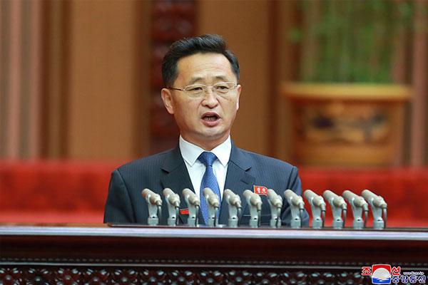 Corea del Norte efectúa grandes cambios en el gabinete