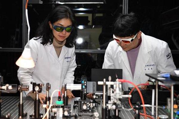 In Korea entwickelte Methode für Messung von RNA von Virus als internationale Norm anerkannt