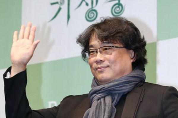 Sutradara Korsel, Bong Joon-ho Jadi Pemimpin Juri Festival Film Internasional Venesia 2021