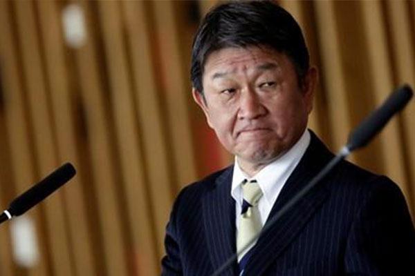 Seoul protestiert gegen erneuten Gebietsanspruch Japans auf Dokdo