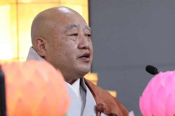 L'ordre bouddhiste Jogye prévoit de relancer les échanges intercoréens
