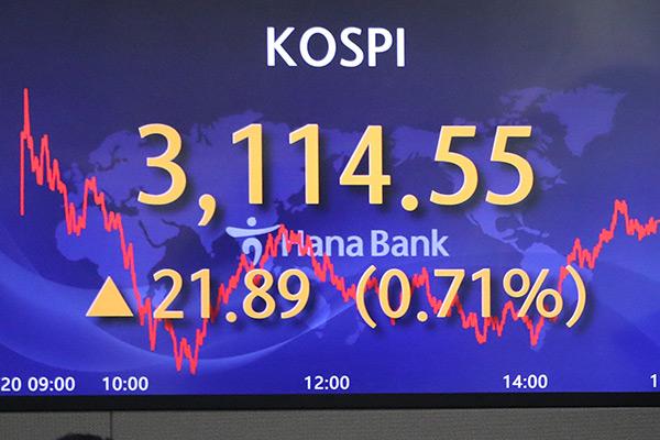 Bourse : nouvelle journée de hausse