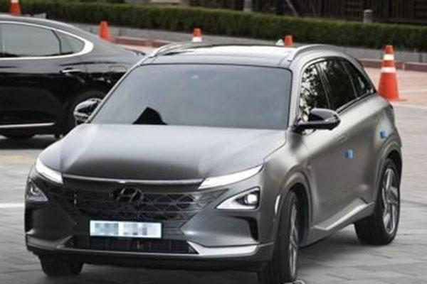 Hàn Quốc có hơn 800.000 ô tô thân thiện môi trường được đăng ký