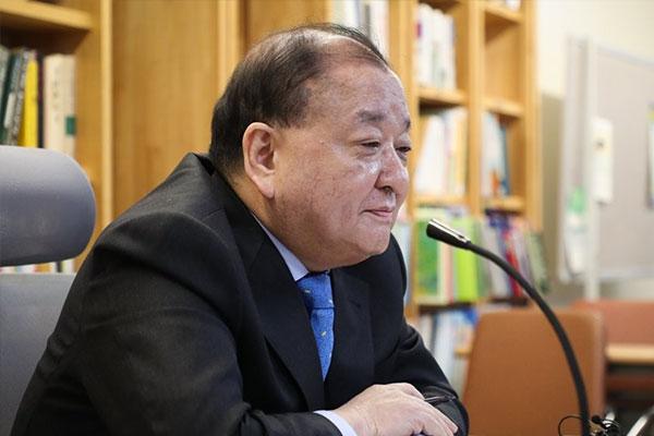 الحكومة اليابانية تمتنع عن توضيح موقفها بشأن مقابلة سوغا مع السفير الكوري الجديد