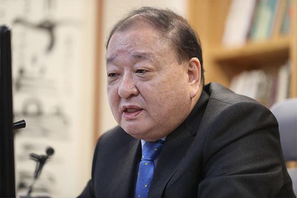 Tokyo reste flou sur le report de l'entretien avec le nouvel ambassadeur sud-coréen