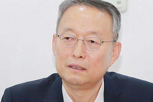 前产业部长官白云揆涉嫌过低评估月城核电站经济效益将被检方传唤调查
