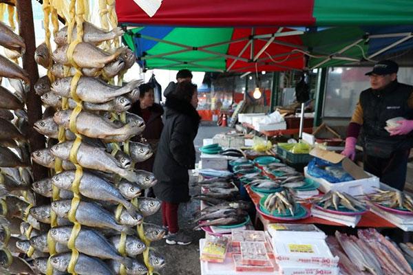 Chi phí mua đồ cúng lễ tổ tiên Tết Nguyên đán Tân sửu tăng 14%