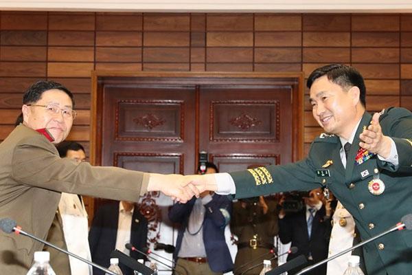 Bộ Ngoại giao, Quốc phòng, Thống nhất báo cáo công tác năm 2021 lên Tổng thống