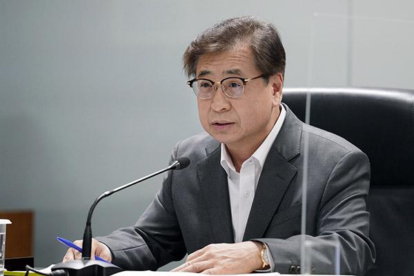 S. Korea, US National Security Advisers Hold Phone Talks
