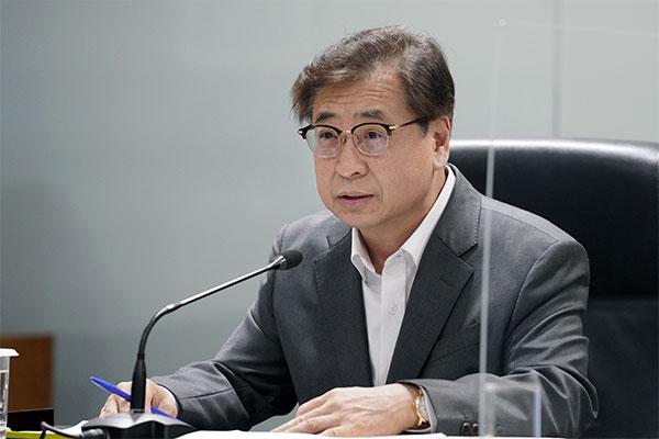 Seúl y Washington se comprometen a cooperar en temas nucleares