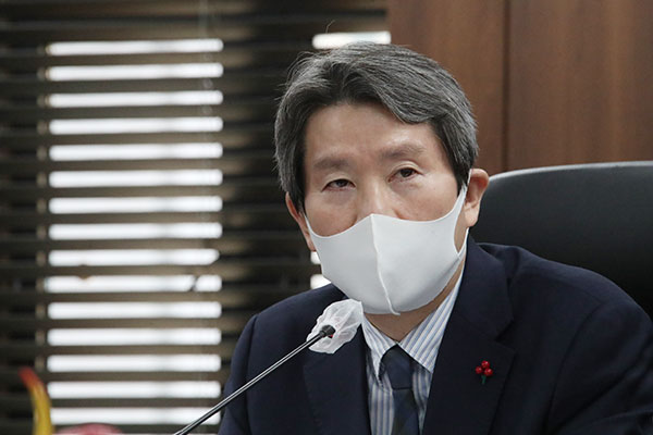 Le ministre de la Réunification souligne l'importance de déployer des efforts conjugués dans le dossier nord-coréen
