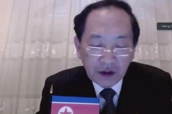 Pyongyang pointe du doigt la situation humanitaire en Australie