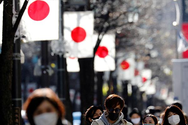 EU mở cửa nhập cảnh cho 7 nước gồm Hàn Quốc, trừ Nhật Bản