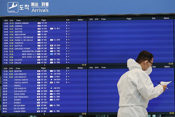 Запрет на авиасообщение с Великобританией продлён ещё на 2 недели