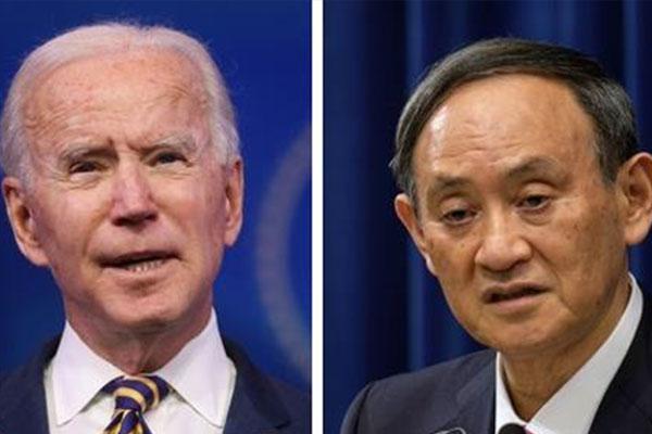 """Lãnh đạo Mỹ-Nhật: """"Cần sớm phi hạt nhân hóa bán đảo Hàn Quốc"""""""
