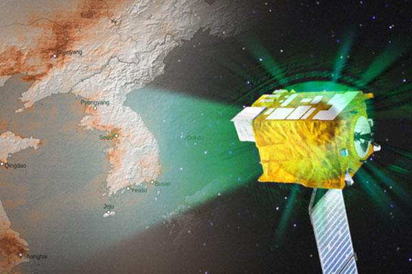 Südkorea will weiteren Satelliten mit eigener Technologie entwickeln