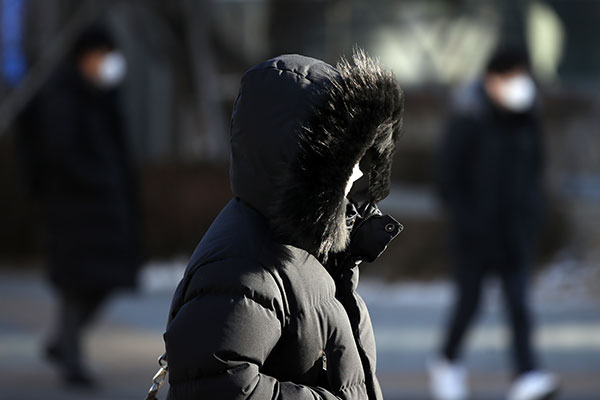Cold Wave to Freeze Nation on Tuesday