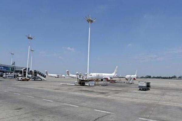 6 марта организован чартерный рейс для вывоза граждан РК из Мьянмы