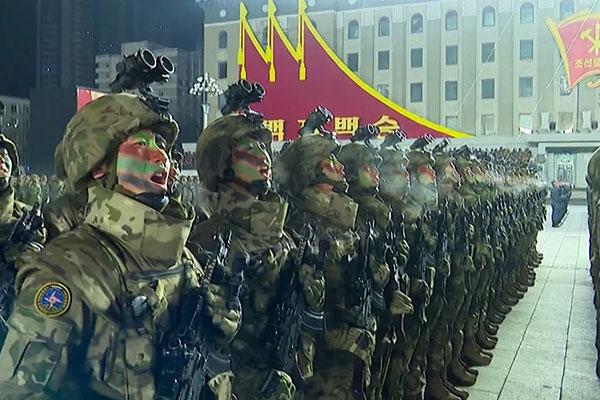 Pyongyang appelle l'armée à jouer un rôle actif dans le développement de l'économie