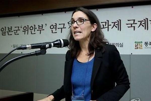 Mahasiswa dan Profesor Universitas Harvard Kritik Isi Makalah Tentang Wanita Perbudakan Syahwat di Masa Perang Jepang