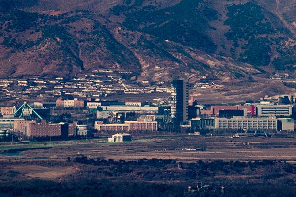 Unternehmerverband fordert von Süd- und Nordkorea Dialog für Normalisierung von Industriekomplex Kaesong