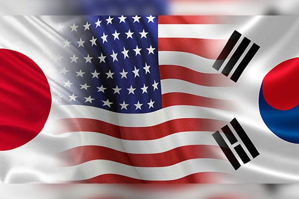 Ministers of S. Korea, US, Japan to Discuss Policy on N. Korea