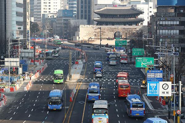 مدينة سيول لن تمدد ساعات النقل العام خلال عيد الحصاد