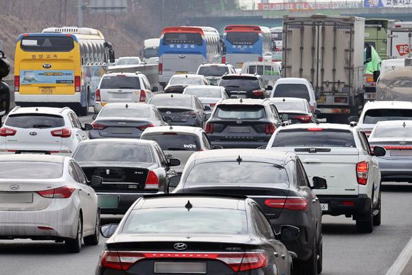 С 17 по 22 сентября в РК действуют специальные транспортные меры