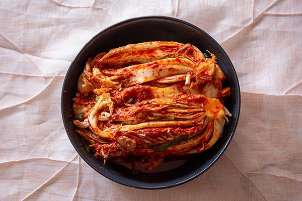 Kimchi nổi lên như món ăn tốt cho sức khỏe trong mùa dịch COVID-19 tại Anh