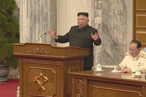 Nordkorea fordert Einwohner zu Einhaltung der Gesetze auf