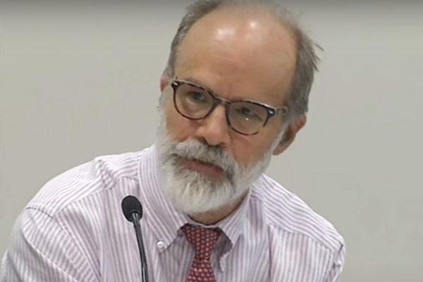 Американского профессора Джона Марка Рэмсиера обвиняют в искажении истории