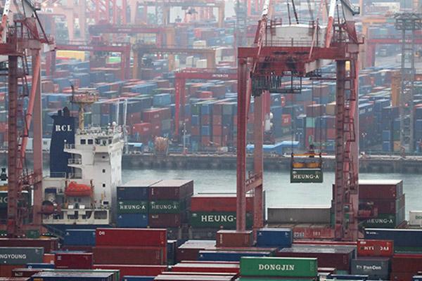 Экспортные цены растут в РК шестой месяц подряд
