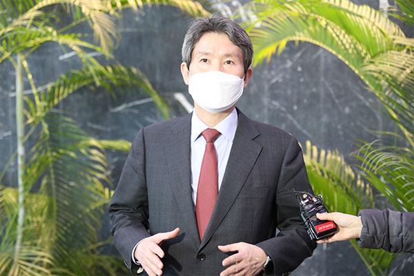 سيول تدعو إلى استثناء القضايا الإنسانية من قائمة العقوبات على كوريا الشمالية