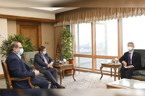 Seoul: Freigabe iranischer Vermögenswerte erfordert Besprechungen mit USA