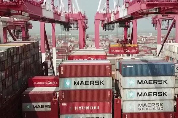 كوريا الجنوبية الثالثة عالميا من حيث معدل النمو الاقتصادي