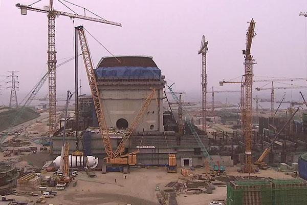 Réacteur nucléaire : la durée d'autorisation des travaux de Shin Hanul-3 et 4 prolongée jusqu'en 2023
