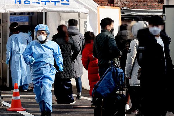 24 февраля в РК выявлены 396 новых случаев COVID-19