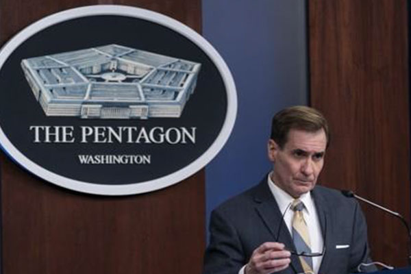 Pentagon: Decisions on Joint Drills to Be Made through Talks with S. Korea