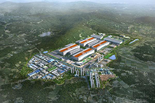 Chính phủ Hàn Quốc tích cực hỗ trợ kế hoạch đầu tư của Samsung ở lĩnh vực chíp bán dẫn