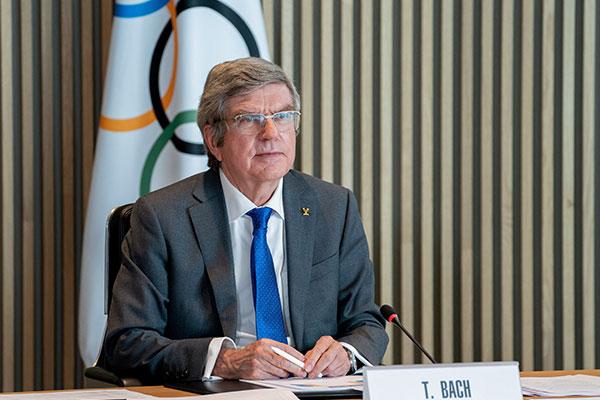 Брисбен – основной претендент на проведение летней Олимпиады-2032