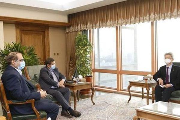 """""""Washington đồng ý để Seoul chuyển một phần khoản tiền đóng băng của Tehran sang Thụy Sĩ"""""""