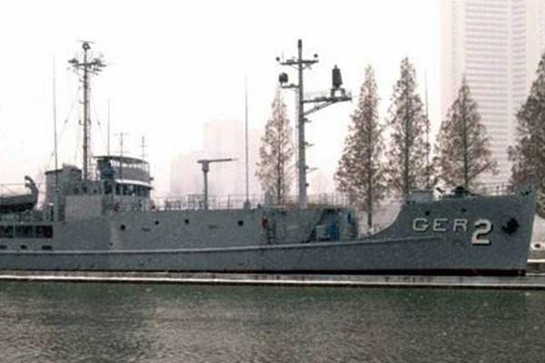Tòa án Mỹ yêu cầu Bắc Triều Tiên bồi thường 2,3 tỷ USD cho vụ bắt tàu Pueblo năm 1968